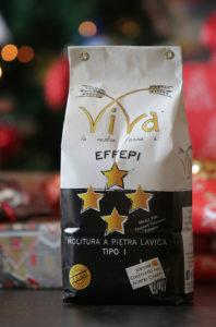 Prodotto ViVa Effepi - Farina Effepi per grandi lievitati. ViVa la Farina - W 360 TIPO 1