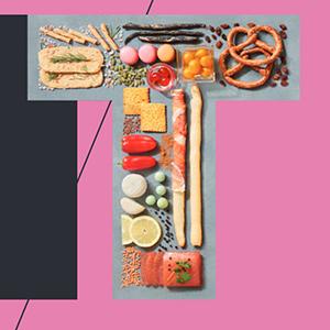 Taste 2018 - Logo