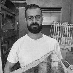 Giovanni Mineo - Docente Panificazione - ViVa la Farina
