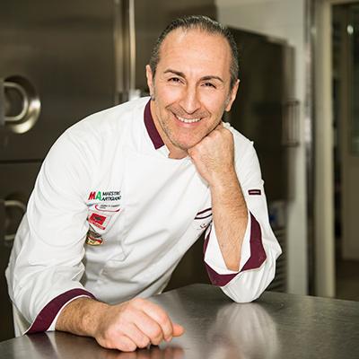 PANETTONE e Croissant – Il corso con Stefano Gatti a Pistoia