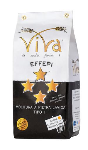 Farina di grano tenero Tipo 1 EFFEPI W360